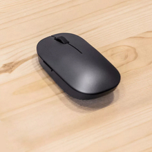 Original Xiaomi Mouse Wireless Mi Mouse Bluetooth 4.0 RF 2.4GHz 1200dpi Dual Mode for Computer Macbook Windows 8 Win10 Free Gift