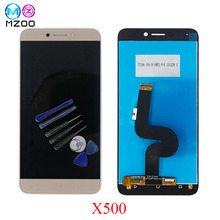 """Dead Pixel 5.5"""" 1920x1080 LCD LeTV LeEco X500 Display Replacement Parts LeTV Le 1S X500 LCD Touch Screen X501 X500"""