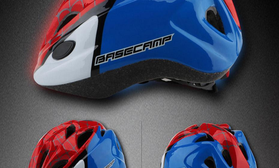 Children Bike Helmet_07