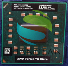 AMD Turion II Ultra Dual-Core Mobile TMM660DB023GQ M660 2.7G 2M cpu latop processor Socket S1