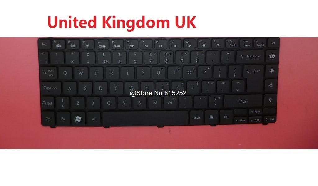 Laptop Keyboard for ACER Gateway France FR White NV49C21C NV49C22C NV49C23C NV49C24C NV49C25C NV49C27C NV49C29C NV49C30C NV49C31C NV49C36C NV49C41C NV49C50C