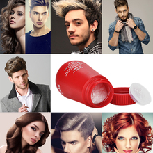 6pcs/lot hair styl wax Unisex Hairspray Osis Dust It Hair Powder/Mattifying Powder/Finalize The Hair Design Styling Gel(China)