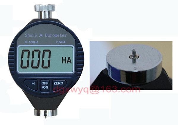 Digital Shore A Durometer/Hardness Tester LX-A<br><br>Aliexpress