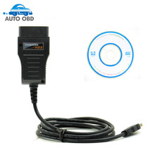 Newly arrival for Honda HDS Cable OBD2 cables for HONDA HDS Diagnostic Cable OBDII free shipping