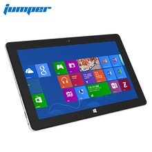 Jumper EZpad 6 pro 2 in 1 tablet 11.6'' Intel apollo lake N3450 tables IPS 1080P 6GB 64GB tablet windows 10 tablet pc(China)