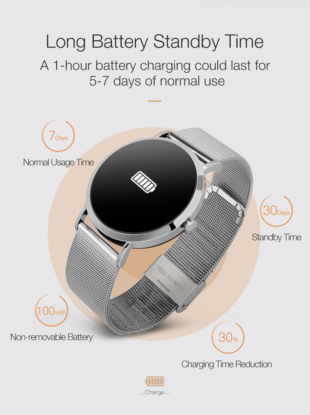 696 Smart Watch Men CV08 Wristwatch Women Sports Smartwatch Fitness Tracker Heart Rate Blood Pressure Monitor for Android IOS Ph 14