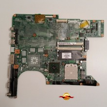 Top quality for hp dv9000 motherboard 447983-001 PM965 motherboard in good condition