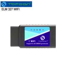 Buy PIC18f25k80 elm327 v1.5 Diagnostic tools obd2 Scanner WIFI Android, Windows, IOS WIFI TOPDON ELM327 Code Reader & Scan Tool for $10.39 in AliExpress store