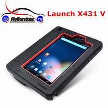Latest Global Version 100% Original Launch X431 V Launch X431 Diagun Update Onlline X-431 V Car Diagnostic Tool
