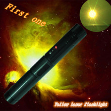 XPL-RG200 multi-pattern multi color green red yellow and golden laser pointer(China)