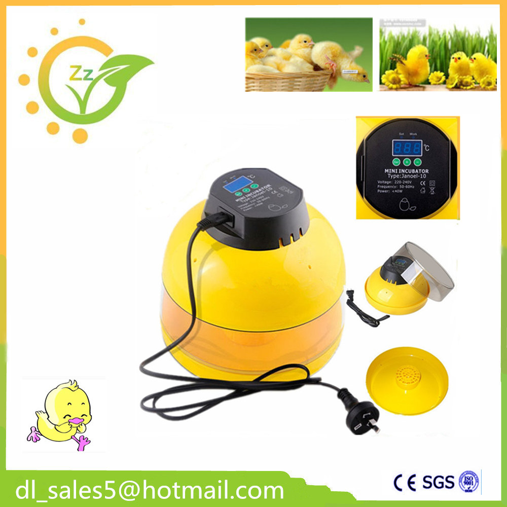China Brooder Automatic egg incubator Hatchery Hatchers Machine  Chicken Poultry Incubation<br>