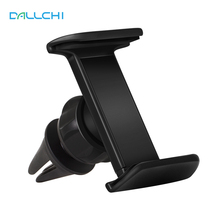 Dallchi Universal Air Vent Mount Car Holder For iPhone 7 7 Plus Samsung S8 Huawei Xiaomi Car Phone Holder Practical Phone Holder(China)