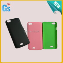 Rainbow Color Rubber Touch Matte Hard Case Cover For Wiko Lenny Free Ship