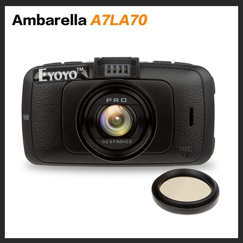 Free Shipping! A7810 Car DVR Camera Ambarella A7LA70 with Speedcam FHD1080p 60Fps Video Recorder Registrar Night Vision Dash Cam<br><br>Aliexpress