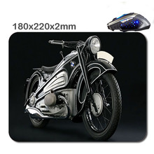 Hot Sale Game Personalized  Mousepad Custom motorcycle Printing Mouse Pad Optical Computer Rubber Mice Mat 220mm*180mm*2mm
