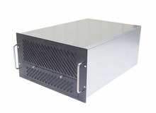 Server Computer case lengthened 6U650MM chassis large capacity industrial case