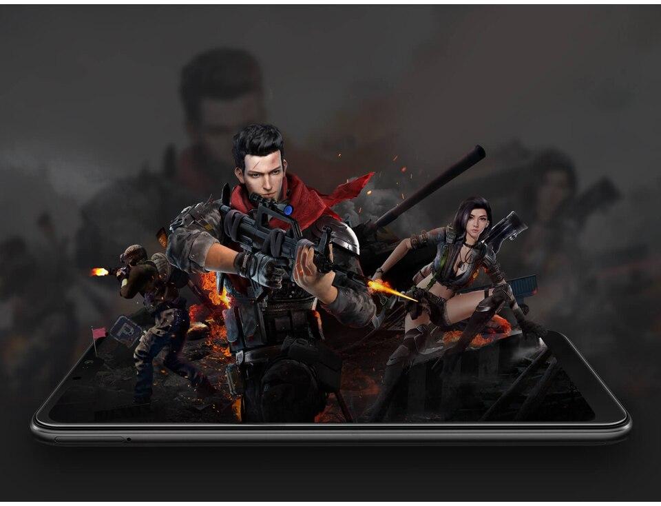 Original Xiaomi Redmi 6 Pro Mobile Phone 3GB RAM 32GB ROM Snapdragon 625 Octa Core 5.84 199 Full Screen Dual AI Camera 4000mAh (4)