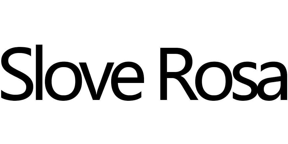 Slove Rosa