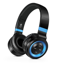 Buy Wireless Bluetooth Headphones MIC Stereo Bass Bluetooth Headphone Support TF Card FM Radio Headset Android Smartphone for $41.20 in AliExpress store