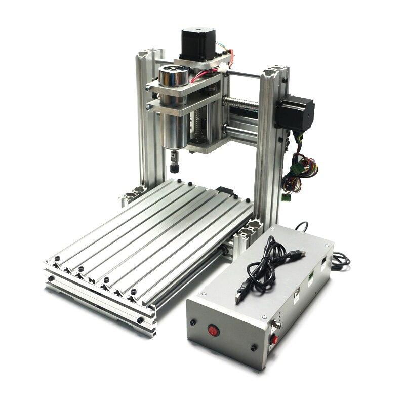 DIY 3020 metal (2)