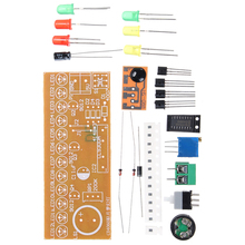 CD4060 patch music dream lantern experimental kit production parts and electronic training electronic production suite Kit