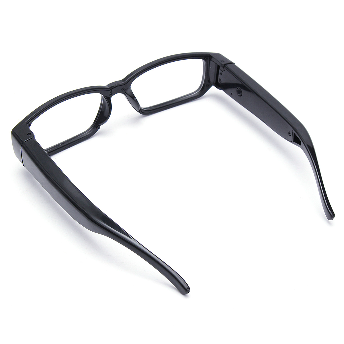 Secret Sunglasses Mini Camera