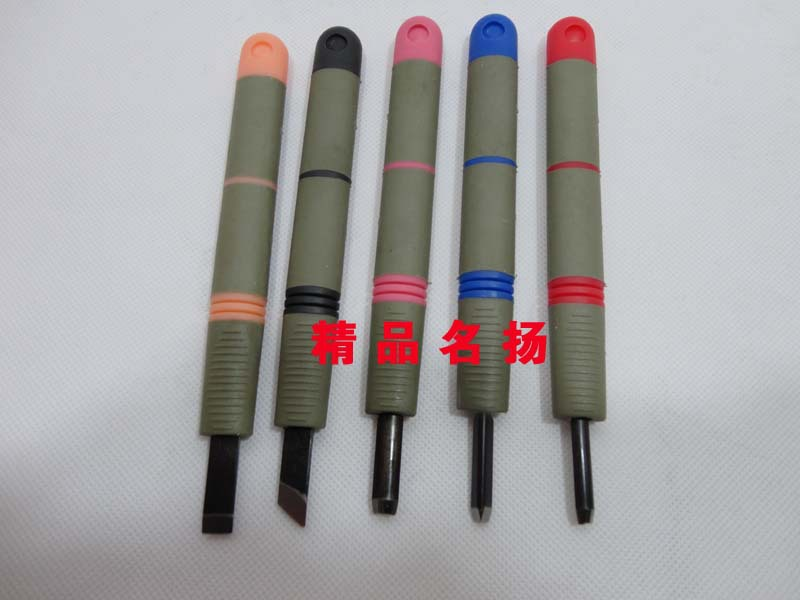 5pcs/set Carbon Steel Woodcut knife Shank for Wood carving Woodworking<br><br>Aliexpress