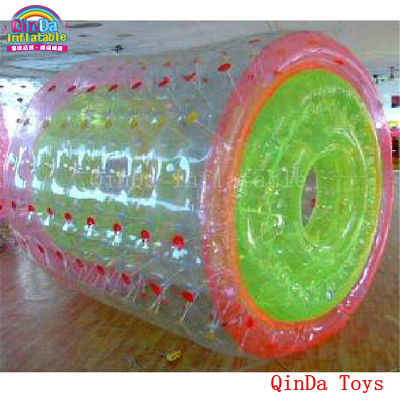 inflatable roller ball41