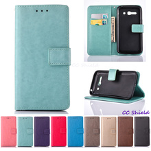 Magnetic Case For Alcatel One Touch Pop C9 C 9 OT 7047 7047A 7047D OT-7047D OT-7047D Flip Leather Phone Cover for Alcatel C9 Bag(China)