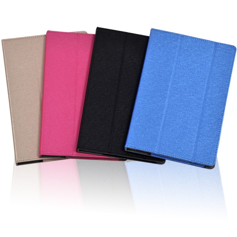 Ultra Thin Magnetic Leather Smart Protective Cover Case For Pipo W6 W6S 8.9 Tablet Case<br><br>Aliexpress