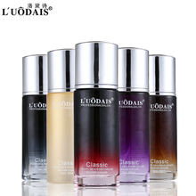 80ml LUODAIS Hair Care Sets Perfume Hair Oil Argan Oil Hidratante Para Cabelo for Dry Damaged Hair Repair Make It Smooth Shiny(China)