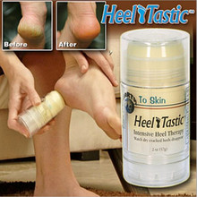 Foot Skin Care Heel Tastic Foot Cream  As Seen On Tv  Foot Massage Crack Cream  Feet Repair Cream Dead Skin Moisturizing