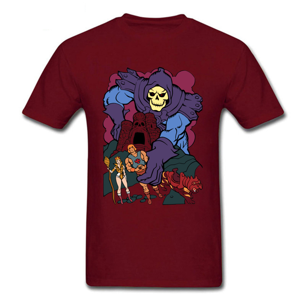 2018 New Fashion Men Tees Playing With My Toys 2045 Funny T Shirt Cotton Short Sleeve Printed On Tee-Shirts O Neck Playing With My Toys 2045 maroon