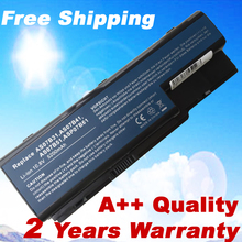 Battery for ACER Aspire 5520 5720 5920 6920 6920G 7520 7720 7720G 7720Z Series AS07B31 AS07B41 AS07B42 AS07B72 Laptop Battery