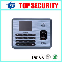 Buy linux system TCP/IP fingerprint time attendance TX628 external battery biometric fingerprint time attendance clock recorder for $115.00 in AliExpress store