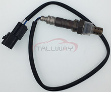 Free Shipping 1588A014 MR507761 4 Wire Lambda Oxygen Sensor For MITSUBISHI Carisma Space Star For CHRYSLER For DODGE