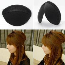 Two Pcs/Set Princess Head Secret Updo Tuck Fashion Hair Styling DIY Hair Fluffy Sponge Accessories Drop Shopping