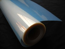 0.86m*30m Screen Printing Waterproof Clear Inkjet Film(China)