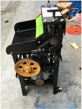 Heavy Duty chain Wire Stripper Machine Scrap Cable and Copper Recycle Stripping(China)