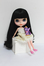 Free Shipping Top discount  DIY  Nude Blyth Doll item NO. 20 Doll  limited gift  special price cheap offer toy