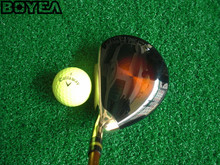 Brand New Boyea Sniper F Fairway Woods Golf Fairway Woods Golf Clubs #3/#5 R/S-Flex Graphite Shaft Come With HeadCover