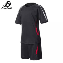 camisetas de futbol 2016/2017 Mens Soccer Jerseys Short Sleeve Football Uniforms Breathable Soccer Sets maillot de foot