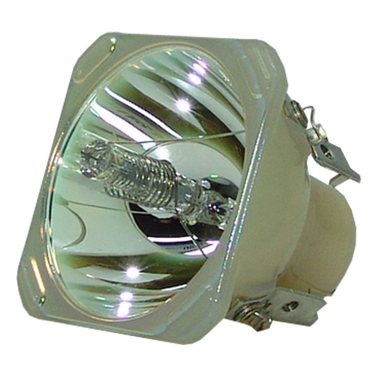 Compatible Bare Bulb TLPLW7 TLP-LW7 for TOSHIBA TDP-P75 TDPP75 P75 Projector Lamp Bulb Without Housing<br>