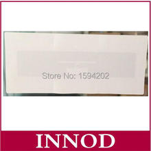 1000pcs gen2 epc car passive programmable rfid uhf label tag 840-960mhz parking rfid smart tag long distance uhf vehicle label