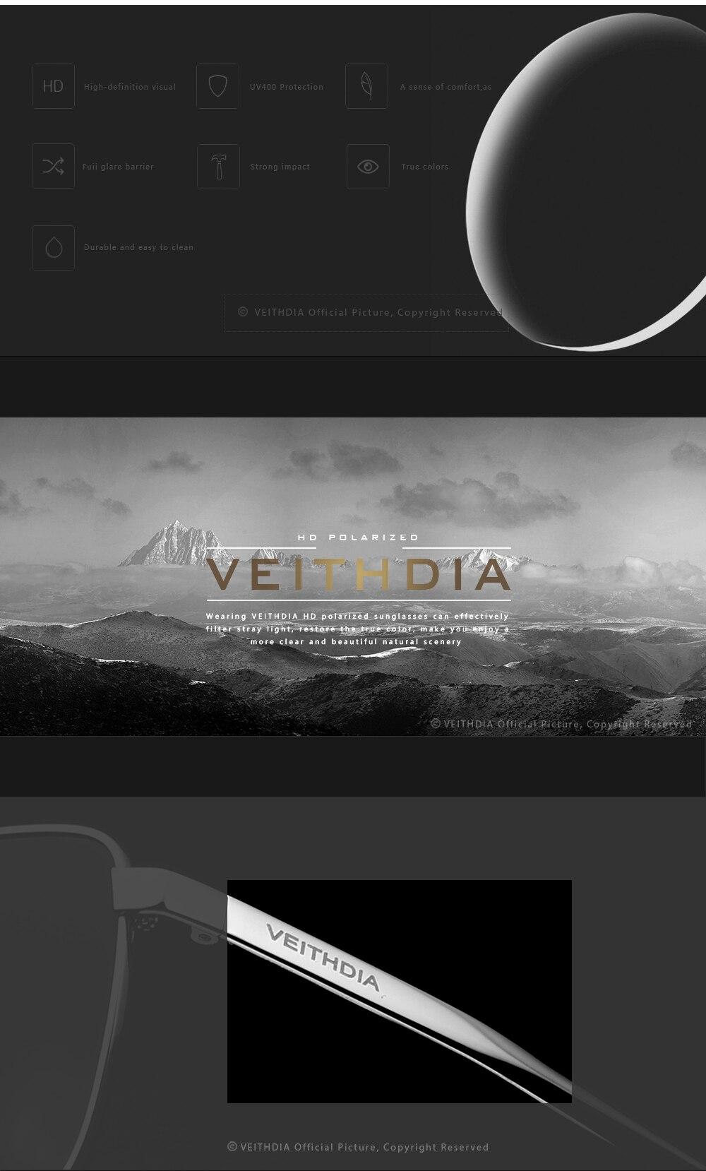 VEITHDIA V2462 Reviews 7