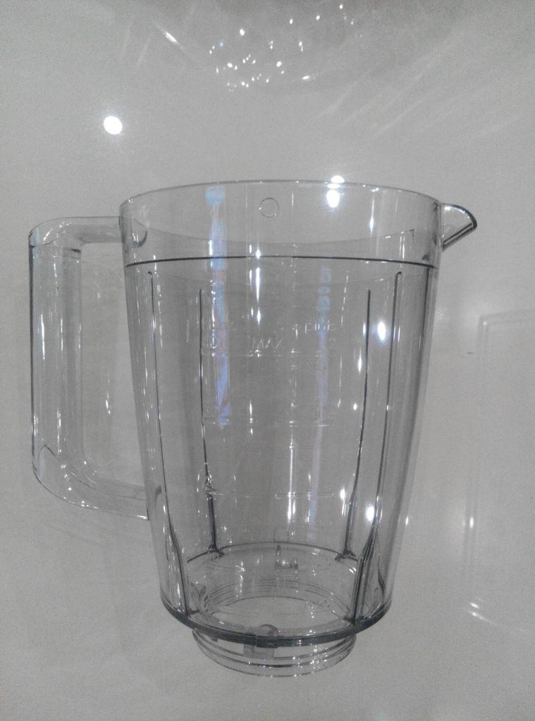 Original Product  Blender jar Suitable for Blender parts philips HR2108 hr2101 hr2102 hr 2103 hr2104 blender spare parts  <br>