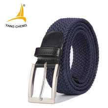 [CNYANGCHENG] Pin buckle belt for men and women luxury male strap belts cummerbunds designer corset belt for women(China)