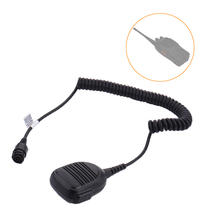 RMN5052A Speaker mic for Motorola M8268 XPR4300 XPR4500 XPR4550 DGM4100 digital mobile radio