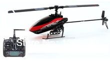 Walkera Mini CP Flybarless 6 Channels 3D Micro 6CH RC Helicopter RTF W/ Devo 7 Radio controller Transmitter + Freeship