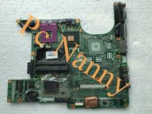 Original 460901-001 DA0AT3MB8F0 for HP DV6000 laptop motherboard Intel GM965 HD Graphics + free CPU DDR2 High quality
